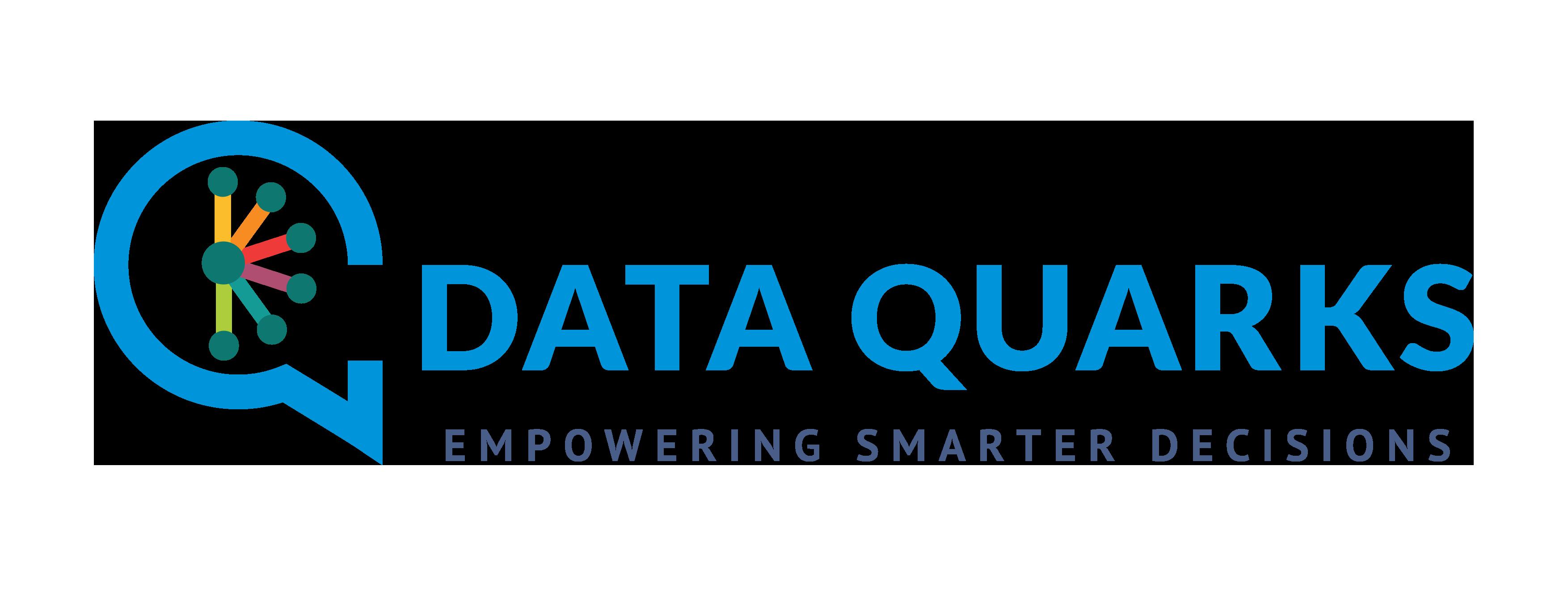 DataQuarks